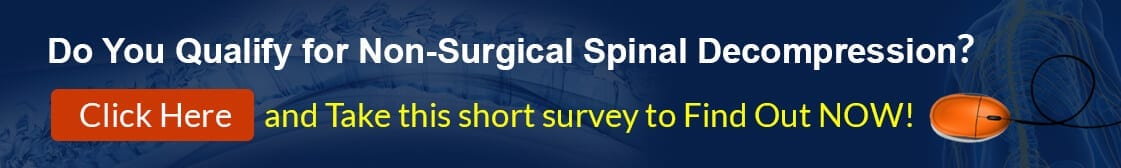 Do You Qualify for Spinal Disc Decompression?
